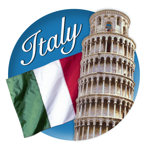 Past & Present: Italy