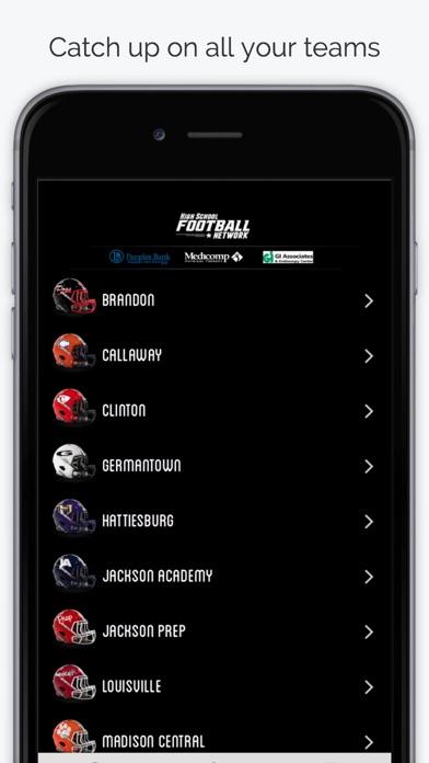 download High School Football Network apps 0