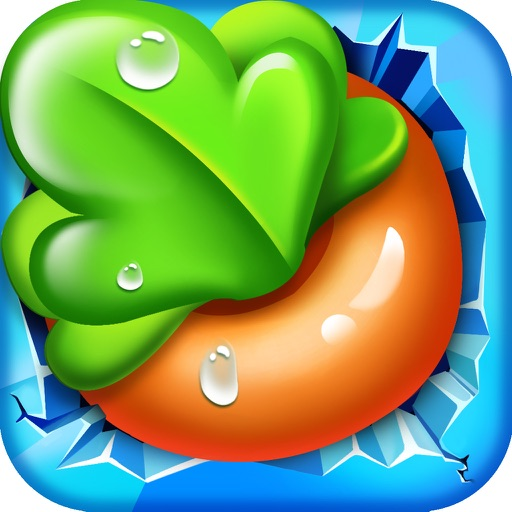 Fight for Little Carrotie:  free stand-alone games (fun & cute) iOS App