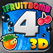 iFruitBomb 4 - The Fruit Machine Simulator