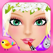Wedding Salon - Girls Makeup, Dressup and Makeover Games
