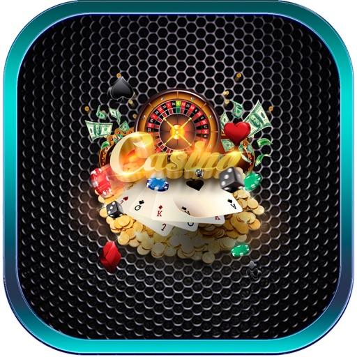 Around The World Slots Machines -- FREE GAME!!! iOS App