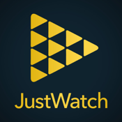 JustWatch: Streaming Search Engine for Movies & TV Shows icon