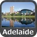 Marine: Adelaide - GPS Map Navigator icon