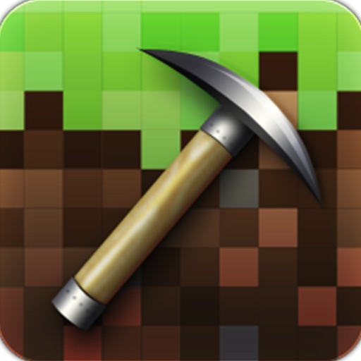 MineServer - Mini Games Servers for Minecraft PE Icon