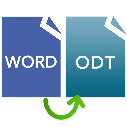 how to convert odt to pdf in ubuntu
