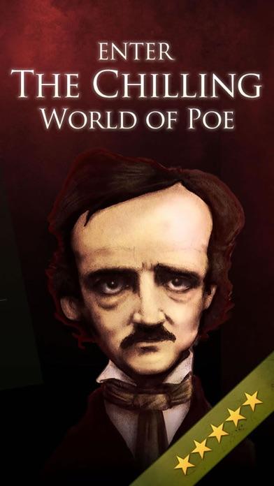 Screenshot #10 for iPoe 1 - Edgar Allan Poe Immersive Stories