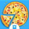 Pizza Maker Kids - Italian Food Cooking Game