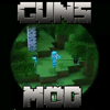 GUN MOD FREE - Army & War Guns For Minecraft Game PC Edition