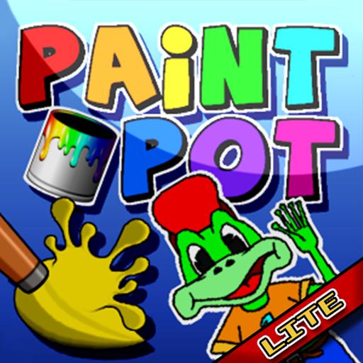 Paint Pot Lite