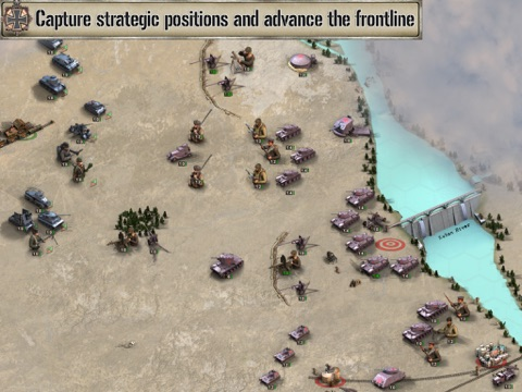 Frontline: Road to Moscow Screenshot