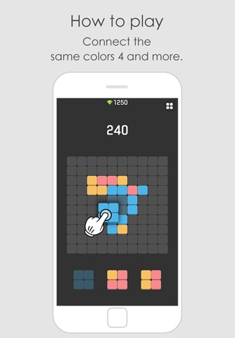 Block & Color - 1010 Crush screenshot 2