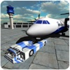 Airport Flight Staff – 3D airplanes parking simulator game