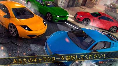 ワイルド リアル レーシング カー レースのスクリーンショット3