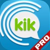 Messenger Essential Guide for Kik Messenger