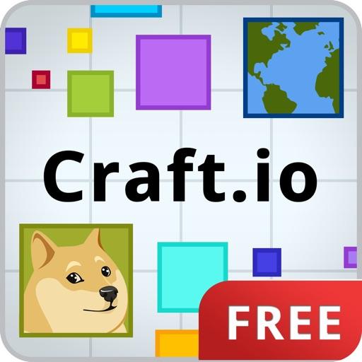 Craft.IO iOS App