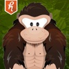 Gorilla Workout Free : Fitness Aerobic Strength and Exercise Trainer Program on a Budget