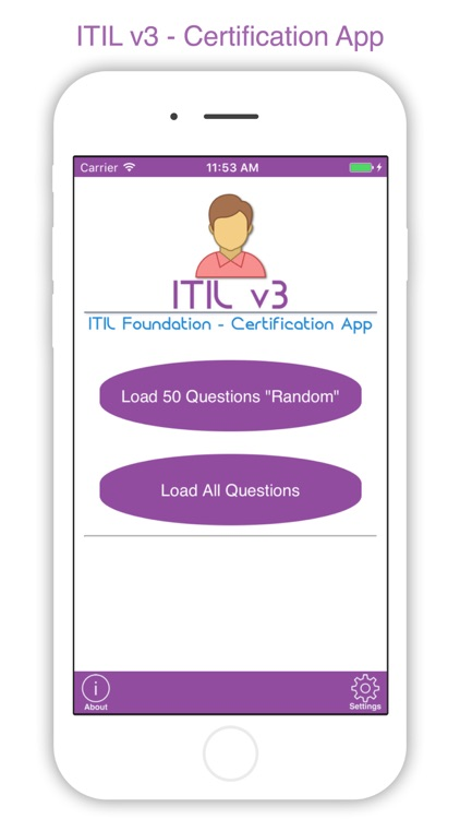 Itil V3 Certification App By Overtechs Llc