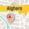 Alghero 離線地圖導航和指南