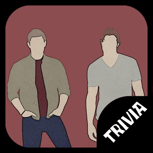 Trivia for Supernatural TV Show - Free Multiplayer Quiz Edition iOS App
