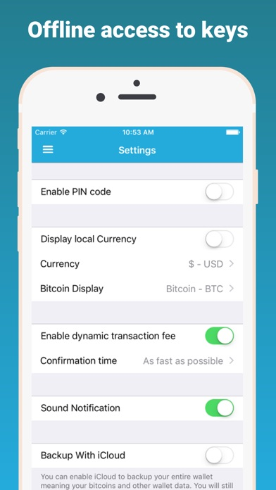 download ArcBit - Bitcoin Wallet apps 2