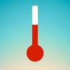 Temperature Gauge* - Share temperature with photo