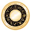 Daily horoscopes, Chinese astrological forecast