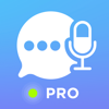 Voice Translator with Offline Dictionary Offline - Speak and Translate Foreign Languages Instantly