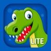 Kinderspiele und Dino Puzzle für Kinder Kostenlos
