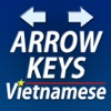 Arrow Keys Mail Vietnamese Keyboard
