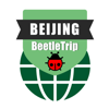 Beijing travel guide and offline city map, BeetleTrip Augmented Reality metro train tube underground trip route planner advisor