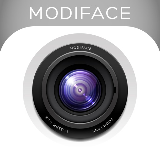 ModiFace Camera: Group Photo Editor