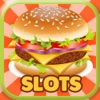 Awesome Fast Food Slot Machines Games - Play In Caesars Strip Close Up Casino With Win Machines Slots slot games caesars empire