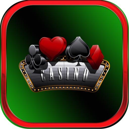 Casino Royale Green Pass iOS App
