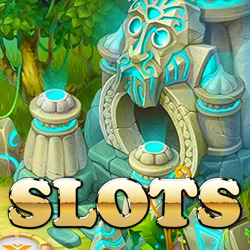 Atlantis Slots iOS App