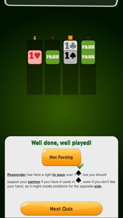 FunBridge Quiz screenshot 3