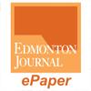 Edmonton Journal ePaper