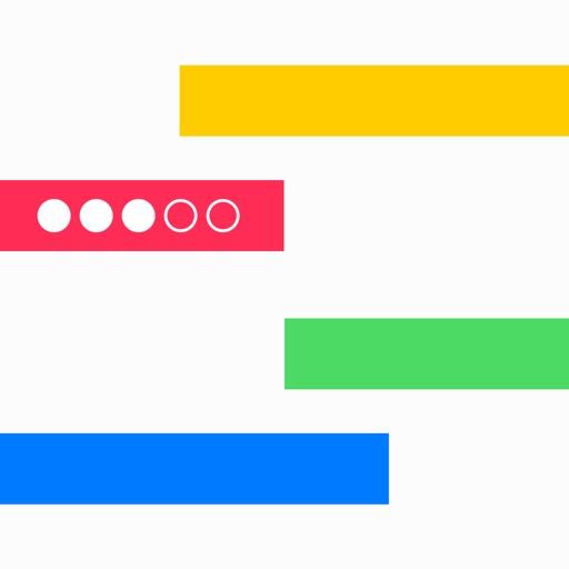 菜单栏定制:ColorBar for iOS 7