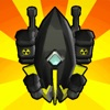 Rocket Craze 3D game free for iPhone/iPad