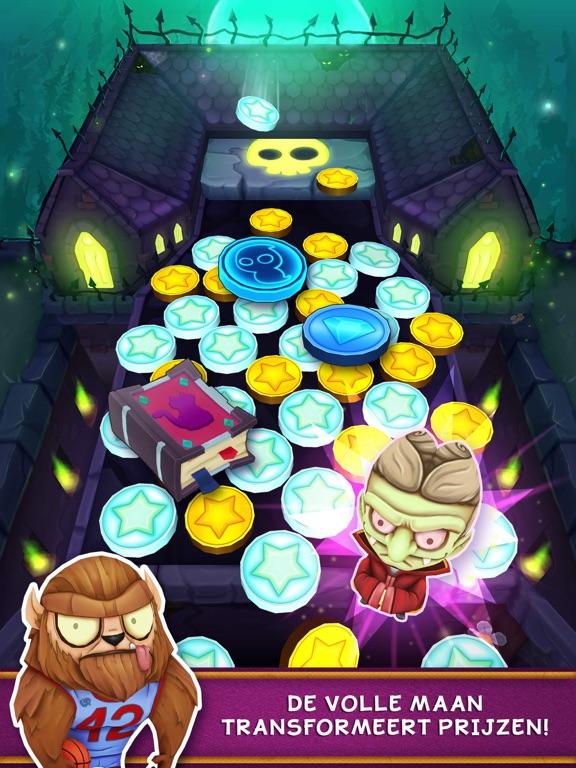 Coin dozer spelen op pc gratis