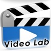 Video Lab Free - Instavideo movie clip frames , collage effects maker plus sound blender tool & awoasome camera Fx filters editor