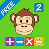 Rechnen mit Chimpy Free - Grundschule (Volksschule) Mathematik