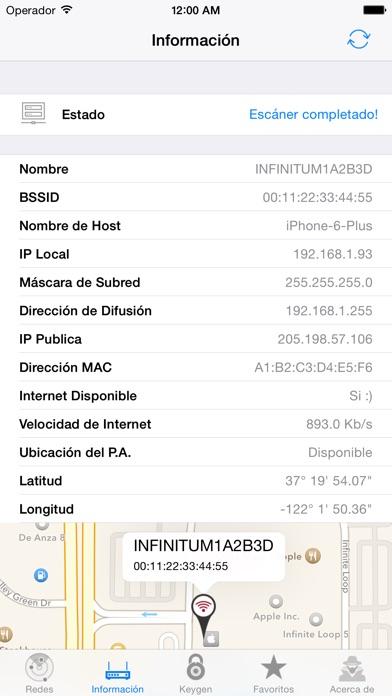 download WiFiAudit Pro - WiFi Passwords apps 0