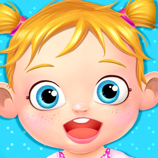 My Baby™ - Early Childhood Story iOS App