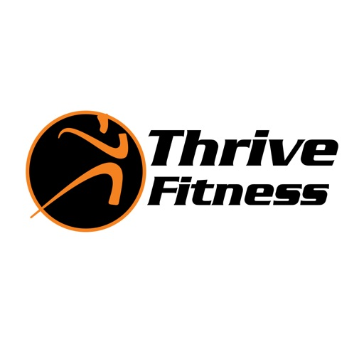 Thrive Fitness.