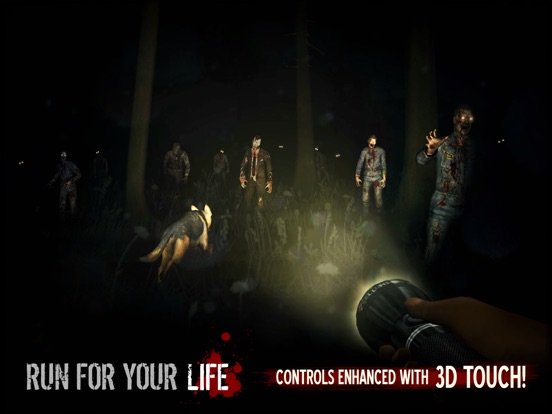 Into the Dead Screenshots