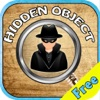 Free Hidden Objects:Thieves Society Hidden Objects