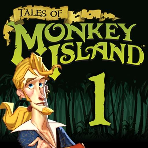 【冒险解谜】猴岛的秘密第1章