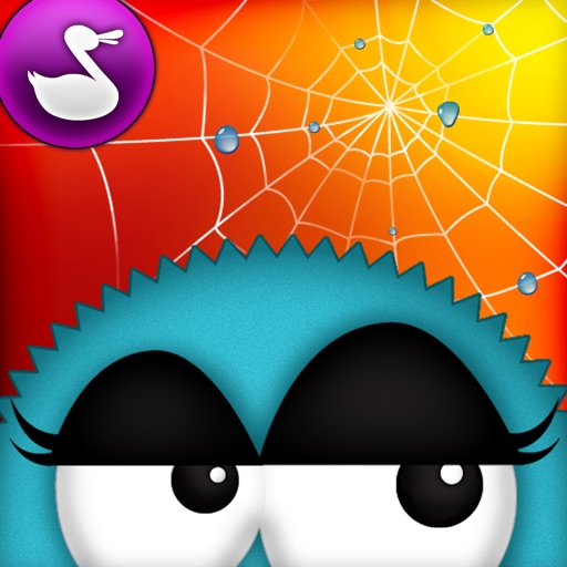 Itsy Bitsy Spider – by Duck Duck Moose