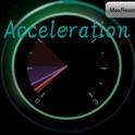 iAccelMeter icon